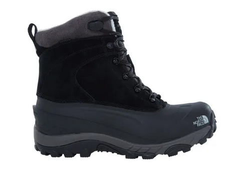 THE NORTH FACE MEN'S CHILKAT III recension