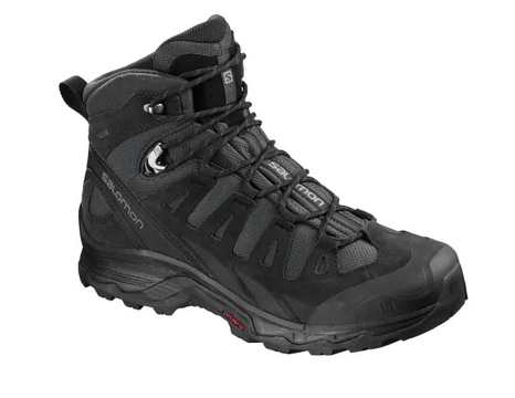 SALOMON MEN'S QUEST PRIME GORE-TEX recension