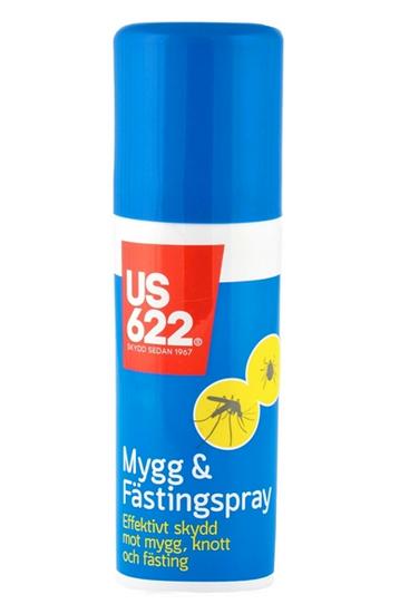US622 MYGGSPRAY 60 ML