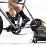 Test av cykeltrainer