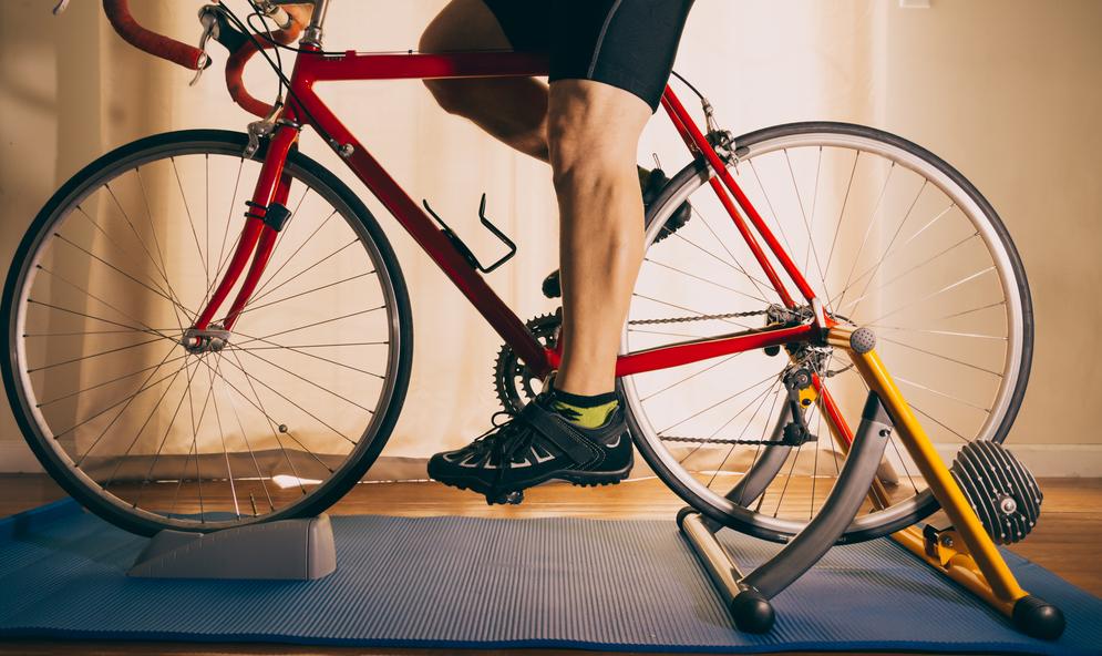 Hitta bäst cykeltrainer - köpguide med tester och recensioner.